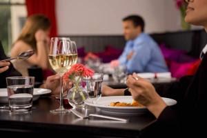 Bares, Restaurantes e Pizzarias