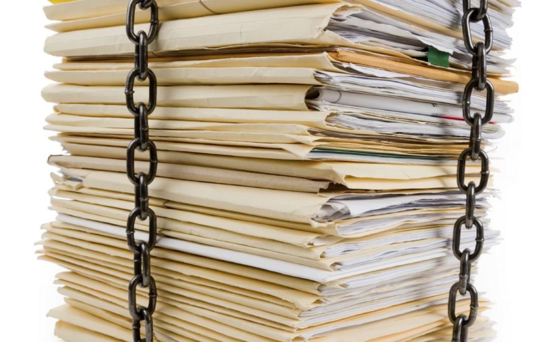 Prazo para Guarda de Documentos