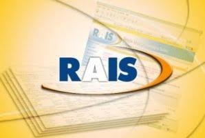 Prazo para entrega da RAIS 2016 abre nesta terça