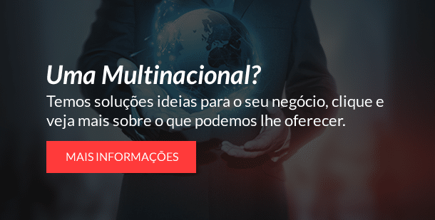 Contabilidade para Multinacional: acesso a página