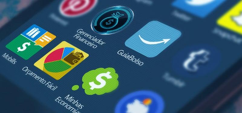 5 aplicativos inteligentes para organizar as suas finanças pessoais