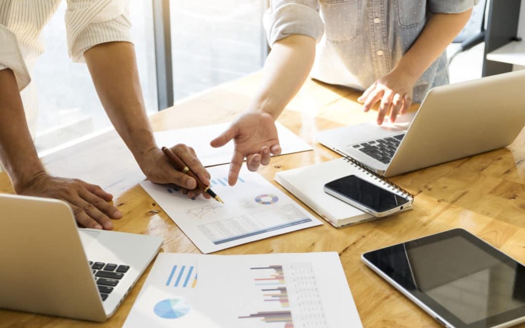 Dicas para fazer o planejamento financeiro da sua empresa