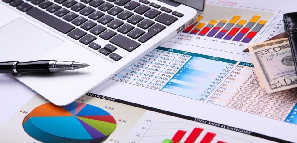 Gestão financeira para iniciantes – 5 coisas que todo novo empreendedor deve fazer