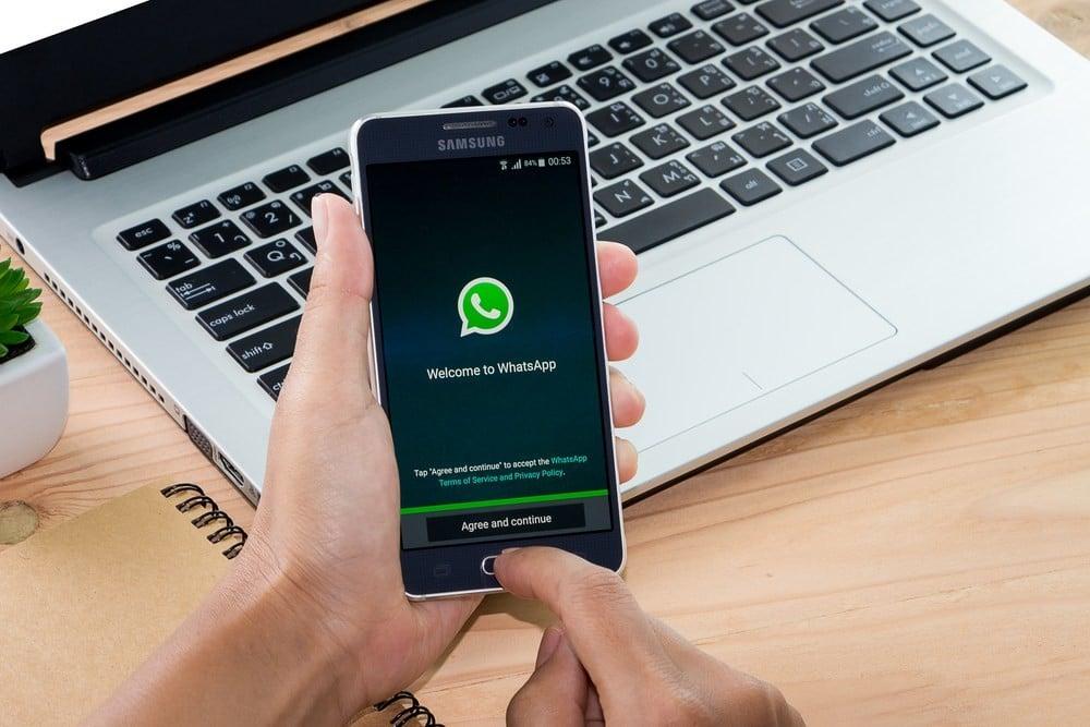 WhatsApp lança aplicativo para pequenas empresas