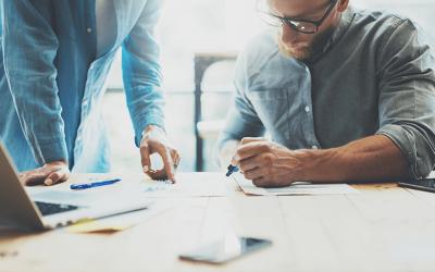 5 maneiras de identificar problemas de contabilidade em sua empresa