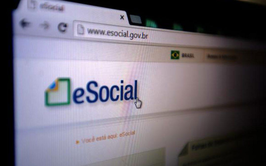 eSocial – Prorrogado o prazo final de regularização – Saiba mais!