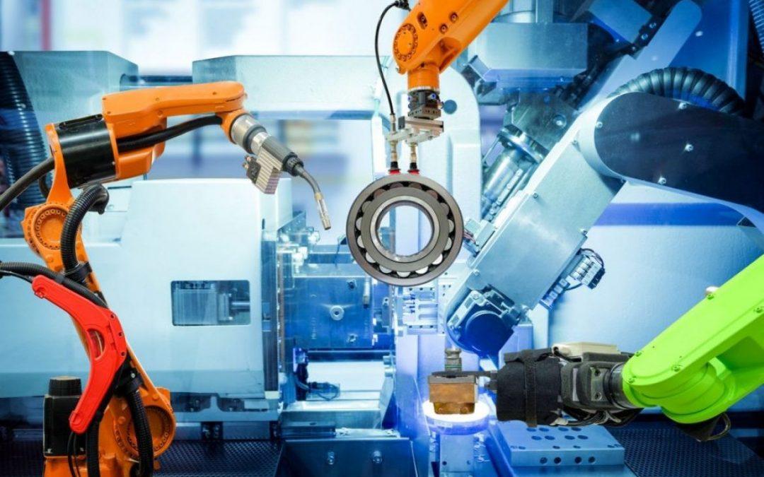 Indústria 4.0 – O que esperar para 2019? Tendências
