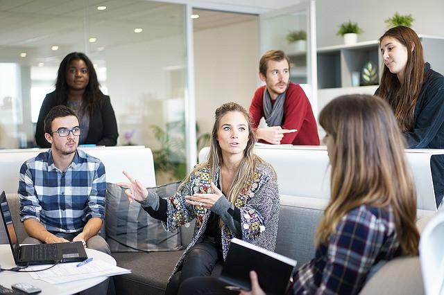 Mulheres empreendedoras buscam soluções contábeis mais eficientes